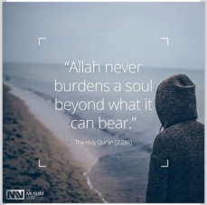 Allah is the Best of Planners (3:55)